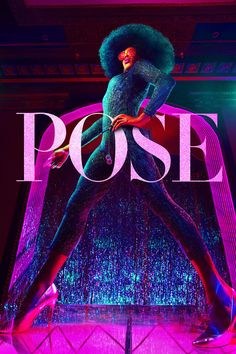 pose tv show poster Movies And Series, Movies And Tv Shows, Chicago Police Department, Good Netflix Tv Shows, Fx Tv Shows, Evan Peters, Foto Pose, Film Serie, Strike A Pose