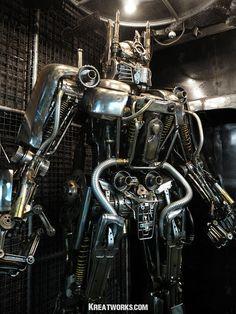 Optimus Prime : Transformers sculpture $7,700.00