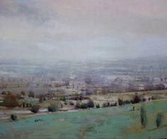 The Art of Chelsea Bentley James: BMOA paintings Dec.8-March 8