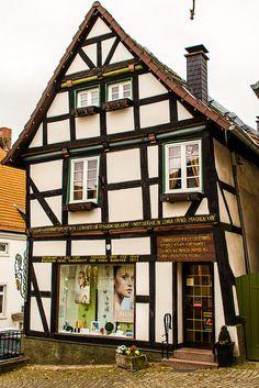 Altstadt Arnsberg