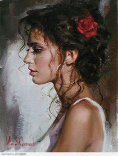 Jenny - Michael Garmash na Stylowi.pl