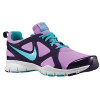 Nike IN-Season TR  2 - Women's - Purple / Light Blue