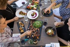 The Best Place for a Good Meal in and Around Scottsdale