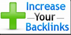 HOW TO INCREASE BACKLINKS OF YOUR BLOG  http://technokite.com/2013/12/10/how-to-increase-backlinks-of-your-blog/