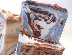 Indigo Bee Signature soap