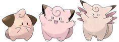 Which Pokemon May Be Switched to Fairy Type in Pokemon X and Y? - Pokémon X and Y - Pokemon Heart Gold/Soul Silver - Pokemon Black/White 2 -...