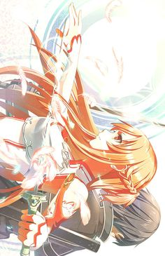 sword art online | Tumblr