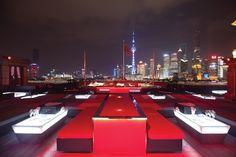 Best Rooftop Bars in Shanghai