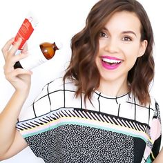10 Beauty Videos That Will Make You Love Ingrid Nilsen Even More