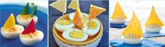 Creative food ideas for poolbeach parties 6 Creative food ideas for pool beach parties