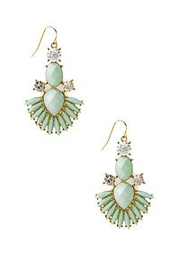 Stock up on simple, stylish and edgy drop earrings | Forever 21