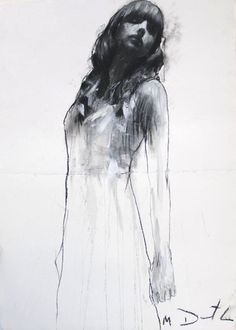45 Best Ideas for contemporary art painting portrait mark demsteader Mark Demsteader, Figure Painting, Figure Drawing, Painting Art, Paintings, Portrait Art, Portraits, Charcoal Art, Electronic Art