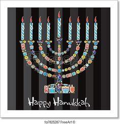 12 Hanukkah Holiday Tattoos Party Favors Teacher Supply Dreidel Menorah Star