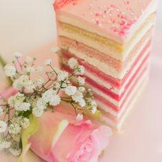 Meine Torten verziere ich gern in pastellfarbenen Tönen und dekoriere sie mit Streuseln und Buttercreme. Möchte man z.B. eine Torte für einen Kindergeburtstag backen, oder eine Babyparty finde ich …