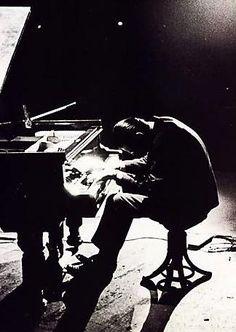 Bill Evans - Love this photo!  http://www.BillEvans.Estate