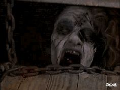 scary animated gifs - Google Search