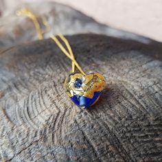 Ručně tvořené náhrdelníky Sapphire, Rings, Jewelry, Design, Jewlery, Jewerly, Ring, Schmuck