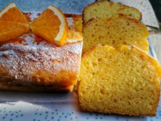 Narancsos süti, egyszerű, nagyszerű | Konyhagyári capriccio