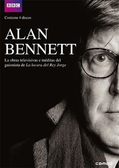 DVD CINE 1986 - Alan Bennett (1970/1994) Reino Unido. Drama. Sinopse: Alan Bennett é un dos autores e dramaturgos máis prolíficos e recoñecidos do Reino Unido. Empezou a súa traxectoria escribindo para o teatro, pero a súa observación do absurdo da vida moderna e o fino oído para xerar diálogos fixeron que comodamente se adaptase á pequena pantalla. Selección das súas obras emitidas pola BBC entre 1970 e 1994.