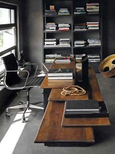 Leading 10 Stunning Home Office Layout