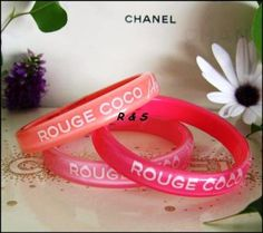 Ralfs Shop : Coco Rouge Shine - Armreif - Bracelet - Limited Edition