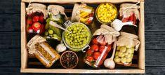 Produsele noastre | Fruttissima - Livrari de fructe proaspete|Fructe la birou Pickles, Dairy, Cheese, Food, Ice, Home, Canning, Eten, Pickle