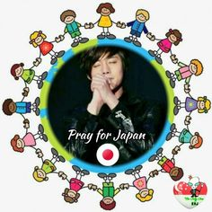 KHJ PRAYING FOR JAPAN SAFETY PEOPLE HEADQUARTER IN KOMOMOTO APRIL2016