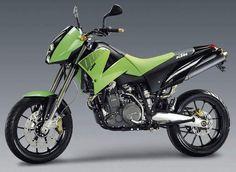 640 Duke II, 2001-2002