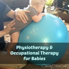 Occupational Therapy a good writing topic