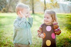 family, sibling photography, outdoor summer children photo session.