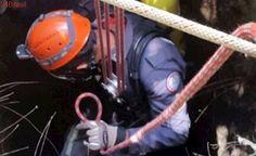 NO FUNDO DO POÇO – Corpo em estado de decomposição é encontrado dentro de cisterna no sertão