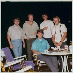Tumblr- The Beach Boys - 196?