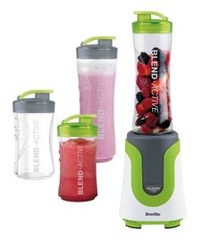 Browse through the Blend Active smoothie maker range including; Blend Active Family, Blend Active Pro and Blend Active Colours. Make delicious smoothies & juices with this personal blender. Smoothie Makers, Smoothie Blender, Smoothie Recipes, Yummy Smoothies, Green Smoothies, Smoothie Diet, Competition Giveaway, Cooking Appliances, Weights