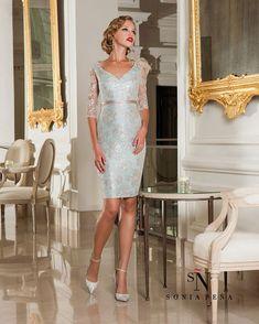 Uno de mis vestidos favoritos de Sonia Peña . Ref: 1160142