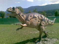 Ceratosaurus+Facts
