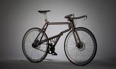 The Samurai Bike