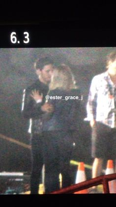 """Jennifer Morrison and Colin O'Donoghue - 6 * 5 """"Street Rats"""" - Behind the scenes - 24 August 2016"""