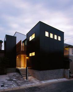季節を感じる住宅・間取り(千葉県船橋市) | 注文住宅なら建築設計事務所 フリーダムアーキテクツデザイン