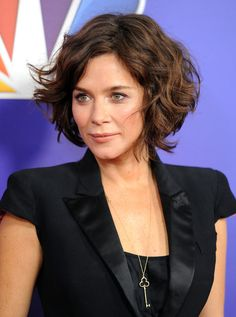 Anna Friel Actress Anna Friel arrives at NBCUniversal's 2015 Winter TCA Tour - Day 2 at The Langham Huntington Hotel and Spa on January 16, 2015 in Pasadena, California.