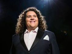 JONATHAN ANTOINE has proved Simon Cowell right: the 'British Pavarotti' does…