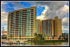 Disney Resorts - Bay Lake Tower