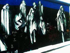 East Side Gallery East Side Gallery, Street Art Graffiti, Berlin