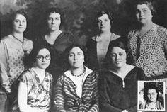 Pioneer Women Leaders