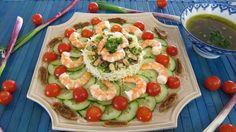 Salade minceur... ...