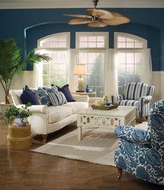 Huntington House 7123-20 #furniture #sofa