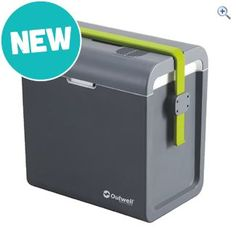 outwell ecocool 24l coolbox go outdoors. beautiful ideas. Home Design Ideas