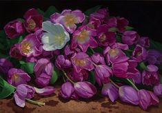 Nancy Depew, 1955 | Figurative /Still Life /Landscape Hyperrealist painter | Tutt'Art@ | Pittura * Scultura * Poesia * Musica |