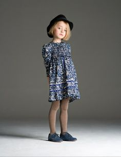 child fashion enfant mode