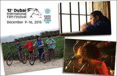 Arab films supported by the Dubai International Film Festival (DIFF) to showcase at Toronto International Film Festival (TIFF) Dubai Events, International Film Festival, Press Release, City Life, Toronto, Films, Fashion, Movies, Moda