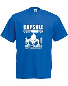Capsule Corporation Gravity Chamber, Mens Printed T-Shirt - Royal Blue/White S Print Wear Clothing http://www.amazon.com/dp/B00OBNUDLS/ref=cm_sw_r_pi_dp_nrUNvb0G8VD2C